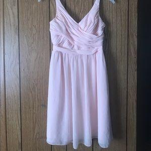 David's Bridal prom/bridesmaid dress